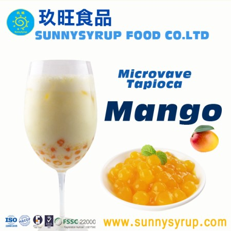 Micro Ondes Mangue Tapioca Pearl - MTP02