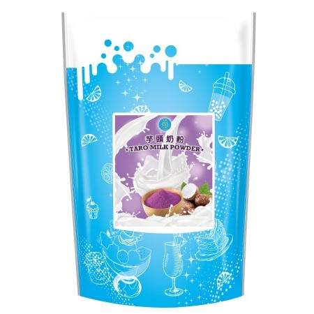 Taro Milk Powder - DP02
