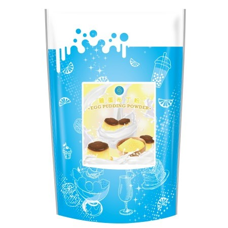Egg Pudding Powder - DP09