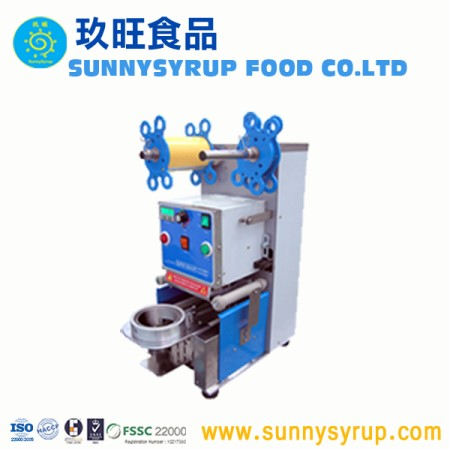 Cup Sealing Machine - BM04