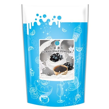 Grass Jelly Powder - DP08