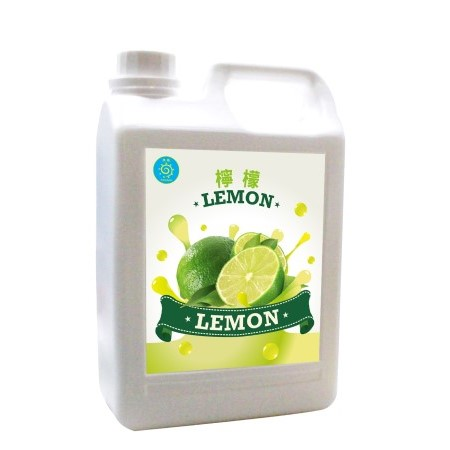 Sirup Lemon - CJ06